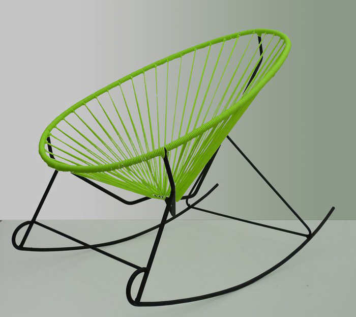 fauteuil-acapulco-rocking-chair-vert