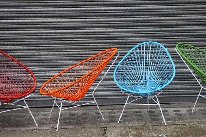 Fauteuil Acapulco Casa : comment importer le fauteuil acapulco ~ Teatrodelosmanantiales.com Idées de Décoration