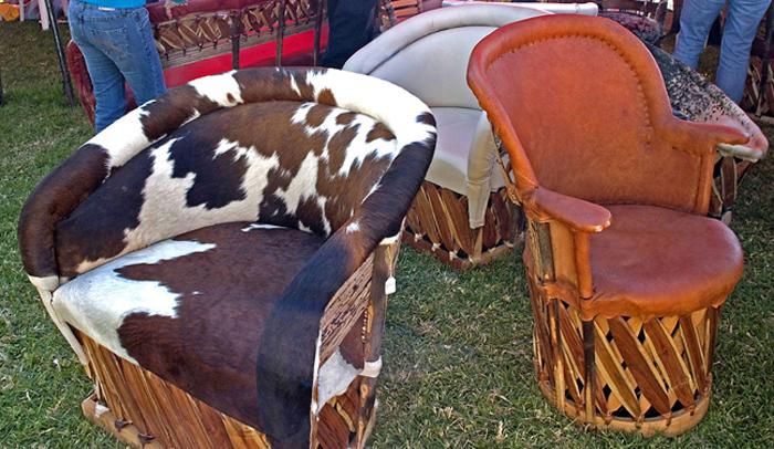 connaitre l 39 histoire du meuble de terrasse mexicain. Black Bedroom Furniture Sets. Home Design Ideas