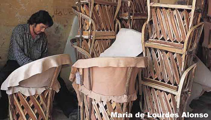 Equipales: Histoire du meuble de terrasse mexicain