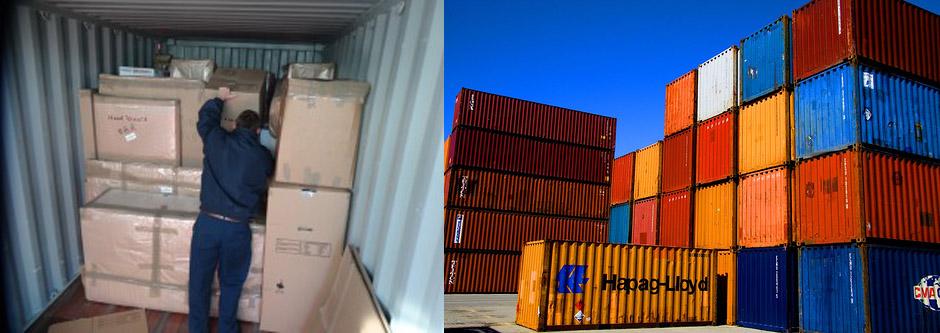 comment optimiser l 39 espace d 39 un conteneur maritime. Black Bedroom Furniture Sets. Home Design Ideas